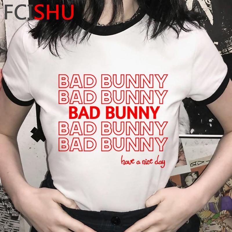 Bad Bunny Cool T Shirt Men