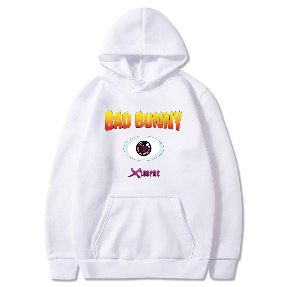Bad Bunny X 100pre Hoodie