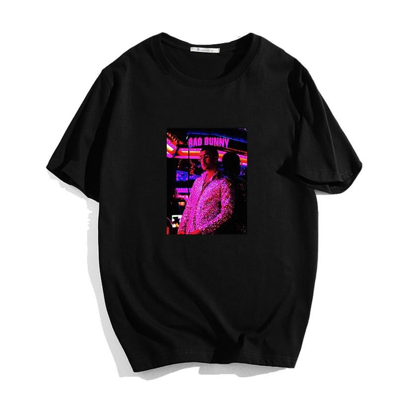 Bad Bunny Flower T-Shirt